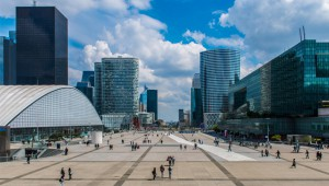 la défense paris