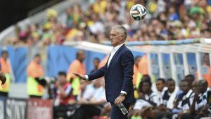didier deschamps euro 2016