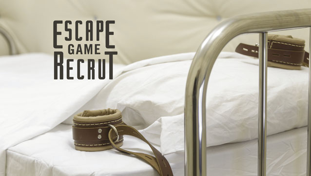 Escape Game Recrut