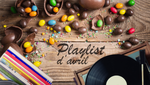 BandeauPlaylistAvril2018