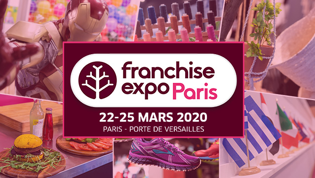 Franchise expo 2020
